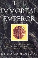 The Immortal Emperor