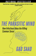 The Parasitic Mind [Pdf/ePub] eBook