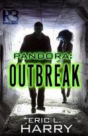 Pandora: Outbreak Pdf/ePub eBook