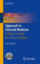 Pdf Approach to Internal Medicine Telecharger