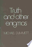 Read Online Truth and Other Enigmas For Free
