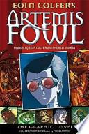 Eoin Colfer's Artemis Fowl