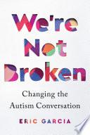 We re Not Broken Book