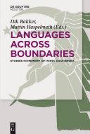 Languages Across Boundaries