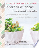 Secrets Of Great Second Meals