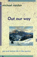 Out Our Way Book