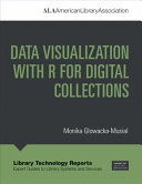 Data Visualization with R for Digital Collections