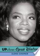 Up Close Oprah Winfrey