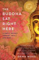 The Buddha Sat Right Here Pdf