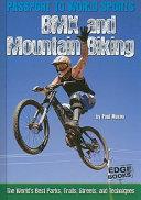 BMX and Mountain Biking