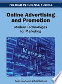 Online Advertising and Promotion: Modern Technologies for Marketing