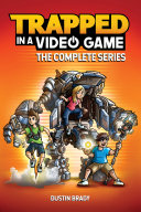 Trapped in a Video Game: The Complete Series Pdf/ePub eBook
