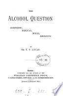 The Alcohol Question Book