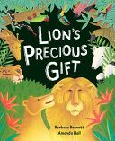 Lion s Precious Gift