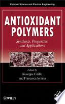 Antioxidant Polymers