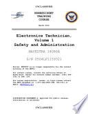 Manuals Combined U S Navy Electronics Technician Volumes 01 08