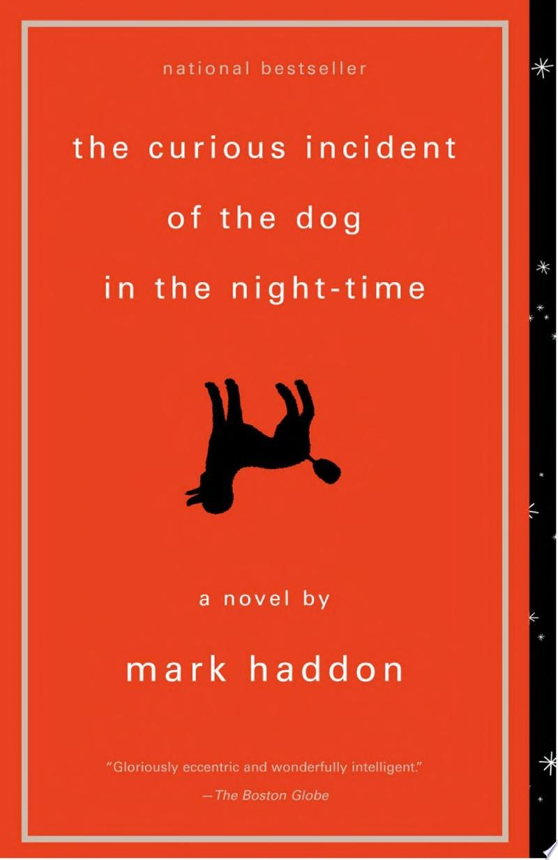 The Curious Incident of the Dog in the Night-Time image