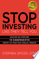 Stop Investing Like They Tell You  Expanded Edition  Book PDF