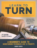 Learn to Turn  Revised and Expanded 3rd Edition