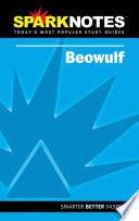 Beowulf (SparkNotes Literature Guide)