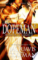 Dopeman: Memoirs of a Snitch: