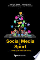Social Media In Sport  Theory And Practice