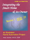 Integrating the Smart Home and Its Owner, Books 1 and 2 ebook