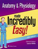 Anatomy & Physiology Made Incredibly Easy! [Pdf/ePub] eBook