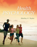 Health Psychology Book PDF
