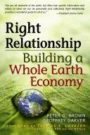 Right Relationship Pdf/ePub eBook