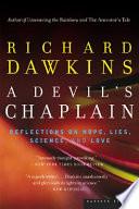 A Devil s Chaplain Book