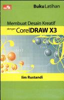 BL Desain Kreatif CorelDRAW X3
