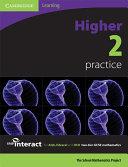 SMP GCSE Interact 2 tier Higher 2 Practice Book
