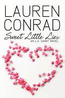 Sweet Little Lies  An L A  Candy Novel Book