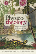 Pdf Physico-theology Telecharger