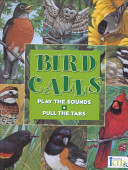Hear and There Book  Bird Calls