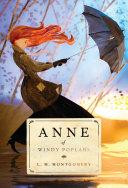 Anne of Windy Poplars Pdf/ePub eBook