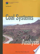 Coal Systems Analysis Book