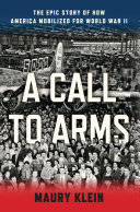 A Call to Arms