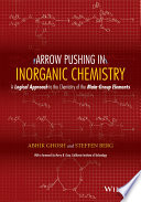 Arrow Pushing in Inorganic Chemistry Book