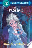 Spirits of Nature (Disney Frozen 2)