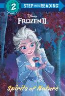 Pdf Spirits of Nature (Disney Frozen 2) Telecharger