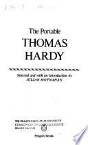 The Portable Thomas Hardy