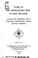 Guide To The Appalachian Trail In New England
