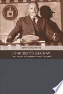 In Secrecy S Shadow