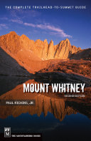 Mount Whitney [Pdf/ePub] eBook