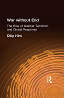 War without End [Pdf/ePub] eBook