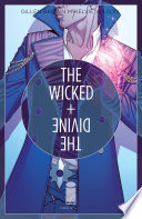 The Wicked   The Divine  12