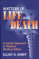 Matters of Life and Death
