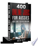 400+ Online Jobs for Aussies